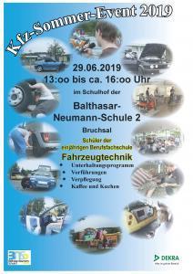 Kfz-Sommer-Event