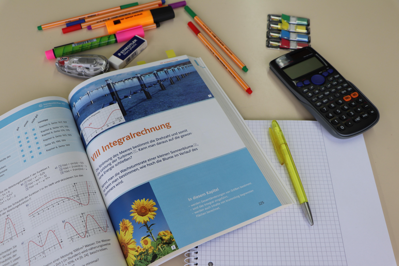 Tipps für das Lernen zu Hause