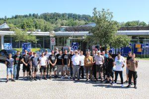 Kfz-Sommer-Event 2019 – Autos, Essen, tolles Wetter!