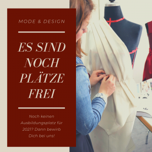 Read more about the article Noch Plätze frei!