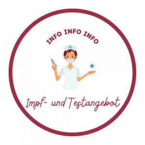 Read more about the article Informationen zum Test- und Impfangebot (SJ 2021/22)