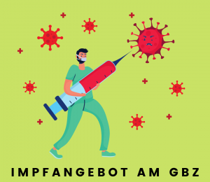 Read more about the article Impfangebot am GBZ